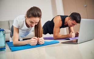 5 vaj, ki krepijo mišice jedra in preprečujejo bolečine v križu (VIDEO)