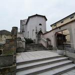 Ideja za izlet: Vipavski Križ, nekoč središče Vipavske doline, danes njen biser (foto: DDD)