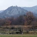 Družinski izlet: Vitovski hrib mimo skritega Vitovskega jezera do cerkve sv. Marije (foto: DDD)
