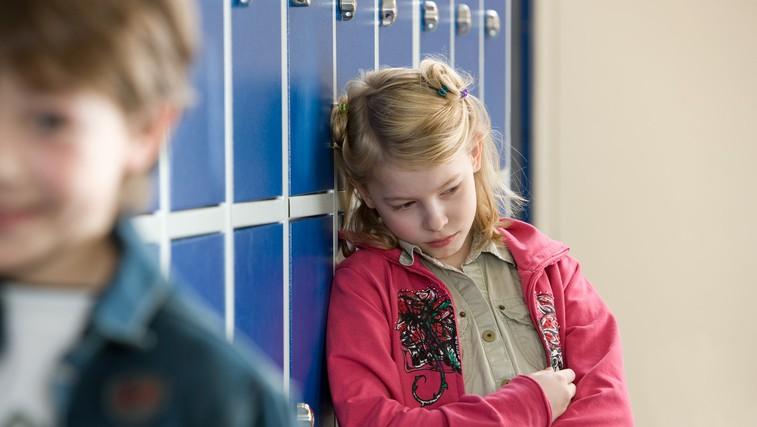 """Izpoved Slovenke: """"Če se iz šole nisem vrnila do enih, zame ni bilo kosila."""" (foto: Profimedia)"""
