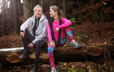 Se tudi začetniki lahko lotijo HIIT vadbe? (in ali je omejena na starost?)