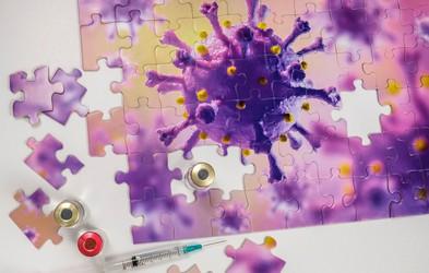 V New Yorku odkrili novo varianto koronavirusa, ki skrbi znanstvenike