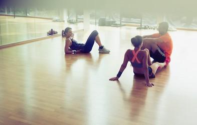 TO so IZGOVORI, ki jih največkrat uporabimo, ko se nam ne ljubi telovaditi