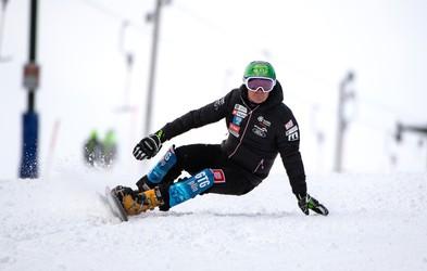 Svetovno prvenstvo v alpskem deskanju na snegu 2021 na Rogli: Navijamo za naše deskarje!