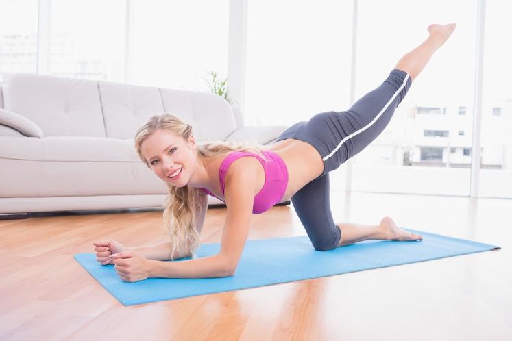 Telovadite vsak dan, lahko tudi zjutraj in zvečer. Hrbtenica vam bo tudi zelo hvaležna, če boste med sedenjem večkrat vstali …