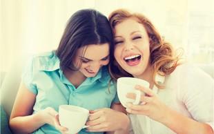 """""""Ko se je prijateljica začasno vselila k meni, si niti v sanjah nisem mislila, da se bom zaljubila ..."""" (izpoved ženske)"""