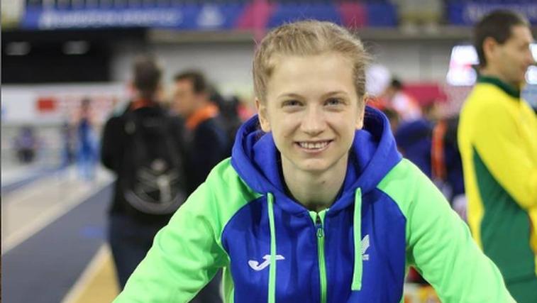Uspeh kariere! Tina Šutej srebrna v skoku s palico na evropskem prvenstvu v Torunju (foto: Instagram)