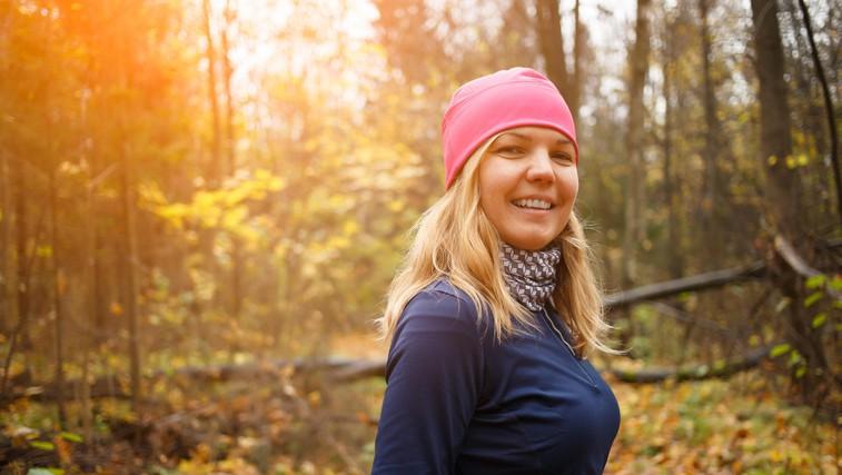 10-tedenski tekaški trening za začetnike: Prvi koraki so najtežji, a najpomembnejši, ker bi drugače še naprej greli kavč (foto: profimedia)