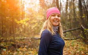 10-tedenski tekaški trening za začetnike: Prvi koraki so najtežji, a najpomembnejši, ker bi drugače še naprej greli kavč