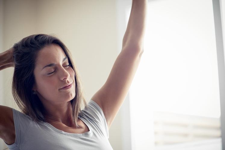 MANJ STRESNA JUTRA Kako trenutno izgleda vaša jutranja rutina? Verjetno še pred zajtrkom pomislite na to, kar vas čaka v …