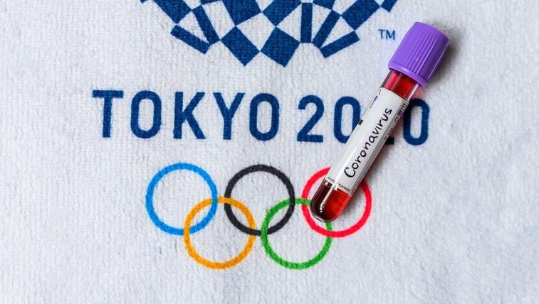 Kaj se dogaja z olimpijskimi igrami? To so vse informacije, ki jih imamo v tem trenutku! (foto: Profimedia)