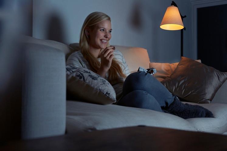 Resnično, hujšanje bo uspešnejše, če se boste posvetili tudi (morda vam nekaj povsem nepričakovanim) navadam: večernim in tistim v spalnici …