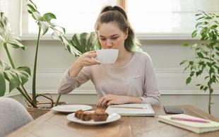 Spomladanski recept: Čemaževe mini čajne tortice