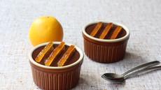 Recept za čokoholike: Čokoladno pomarančna tortica (brez sladkorja!)