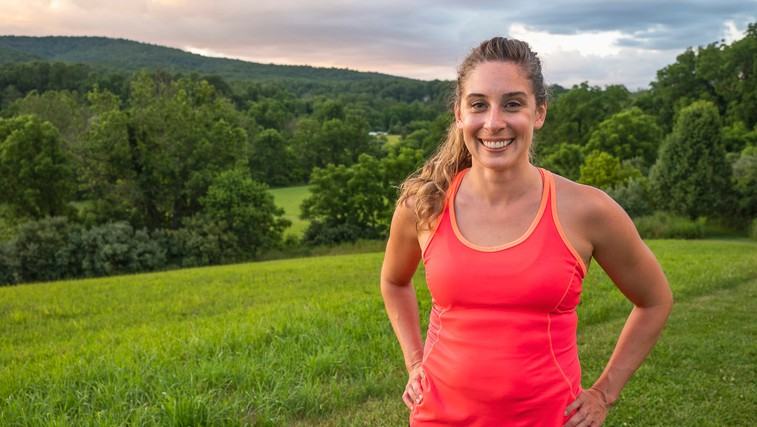 Kako prvič ali ponovno preteči 10 km? Pripravili smo 8 - tedenski program (foto: profimedia)