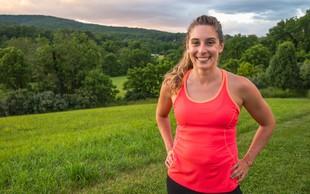 Kako prvič ali ponovno preteči 10 km? Pripravili smo 8 - tedenski program