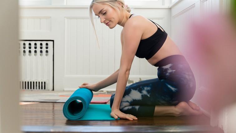 6 načinov, kako vam lahko joga koristi v vsakodnevnem življenju (foto: Profimedia)