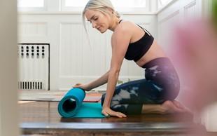 6 načinov, kako vam lahko joga koristi v vsakodnevnem življenju