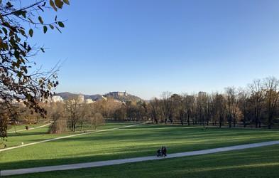 Najbolj priljubljene tekaške poti v Ljubljani, ki so primerne tudi za začetnike