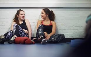 Kadar nimate motivacije za gibanje, pretentajte možgane s temi 3 triki