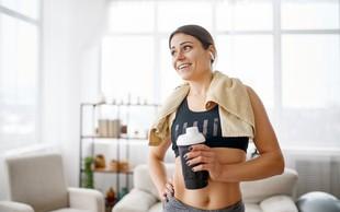 3 koraki za hitro regeneracijo po treningu