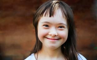 21. marec – svetovni dan Downovega sindroma