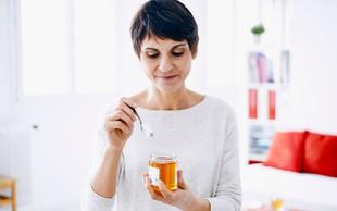 Vaše težave z nespečnostjo lahko reši tudi hrana: TOP 5 živil za pred spanjem