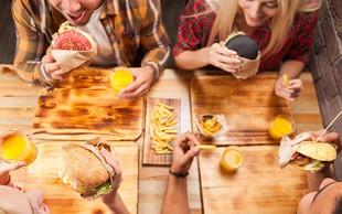 6 skrivnosti žensk, ki lahko jedo karkoli in se ne zredijo