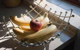 Da bi vaše banane trajale dlje (in imele boljši okus), potrebujete samo ...