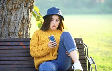 """""""Pri 16 letih sem odkrila aplikacijo za zmenke in doživela ..."""""""