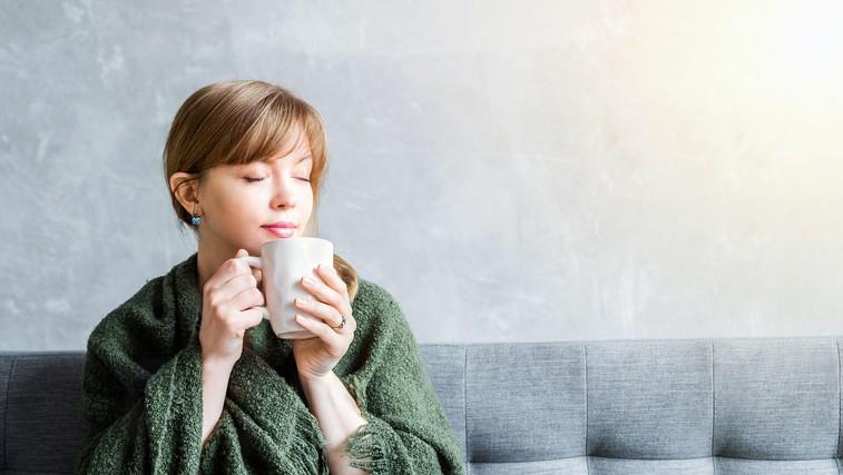 Kdaj si je najbolje privoščiti prvo skodelico kave? (foto: Profimedia)