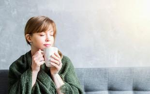 Kdaj si je najbolje privoščiti prvo skodelico kave?