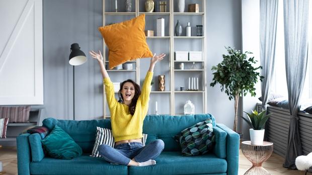 Tako se bomo v svojem domu vedno počutili odlično (če sprejmemo to ponujeno pomoč) (foto: SHUTTERSTOCK)