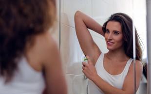 Najbolj nenavadni razlogi za neprijeten telesni vonj, ki niso povezani z gibanjem ali vročino