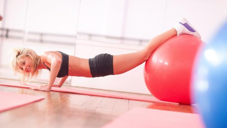 Še vedno verjamete v TE mite o vadbi? Potem škodujete svojemu zdravju in ne dosegate ciljev (foto: Profimedia)