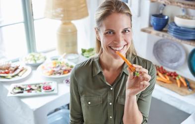 Ali so vaše prehranjevalne navade v resnici zdrave? Naredite TA test! (+ prehranski izziv!)