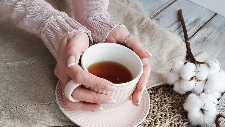 To je čaj, ki je popoln za vaše astrološko znamenje (foto: Kristina Aleksandrova | Pexels)