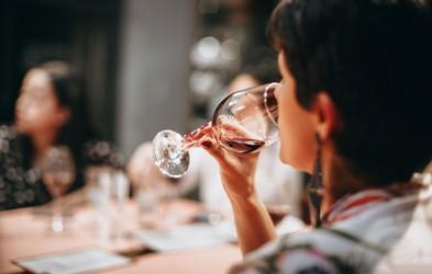 5 zanimivih (in zaskrbljujočih) dejstev o alkoholu