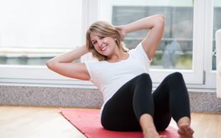 Ste zamudili naše vadbe v živo? Tukaj najdete vse vadbe in 21-dnevni program za aktivnejši vsak dan!