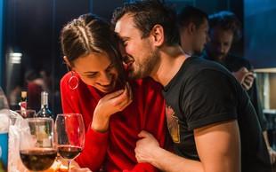 Dražje kot je vino, boljše se nam zdi (razkriva ameriška raziskava)!