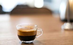 Ali kava in čaj štejeta kot dnevni vnos vode?