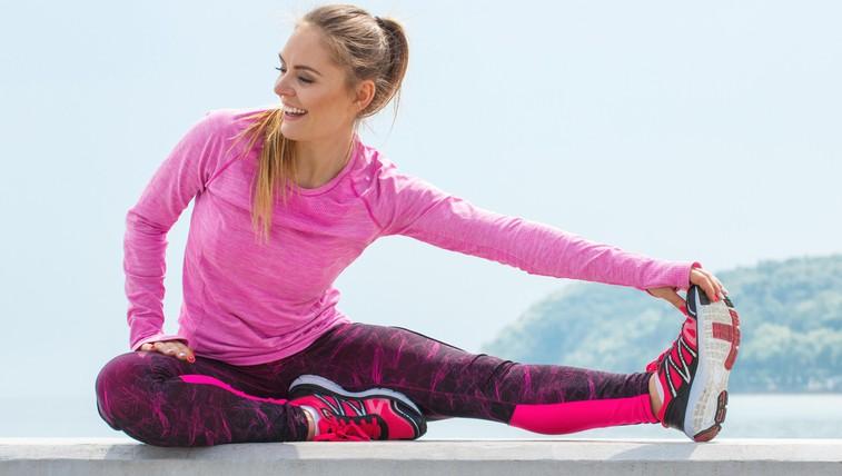 VIDEO: 2 zabavni kratki vadbi, ob katerih pozabite, da se gibate! (foto: Profimedia)