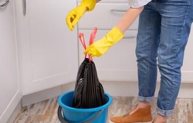 3 stvari v vašem domu, ki jih zelo verjetno ne čistite dovolj pogosto