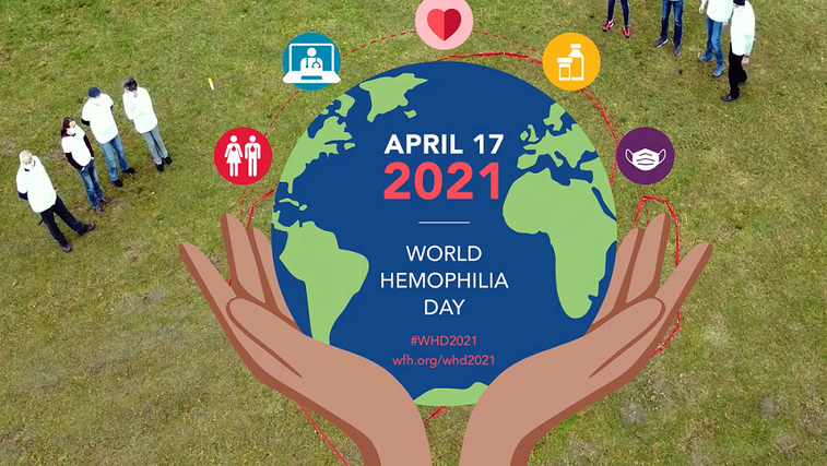17. april - svetovni dan hemofilije! Danes otroci s hemofilijo živijo aktivna življenja z nekaj manjšimi omejitvami (foto: Arhiv)