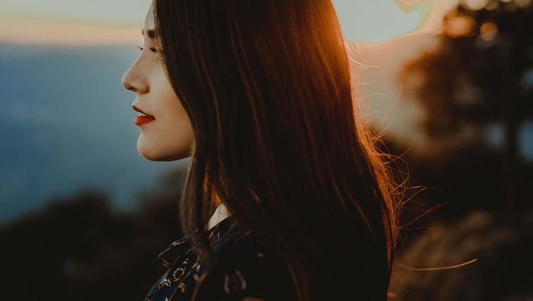 13 lastnosti modrih žensk (foto: José Luis | Pexels)