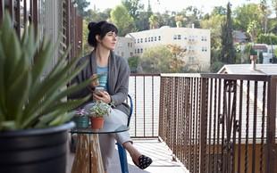 Kaj morate NUJNO VEDETI, preden balkon pripravite na tople dni? (in kaj si želim, da bi vedela že prej)