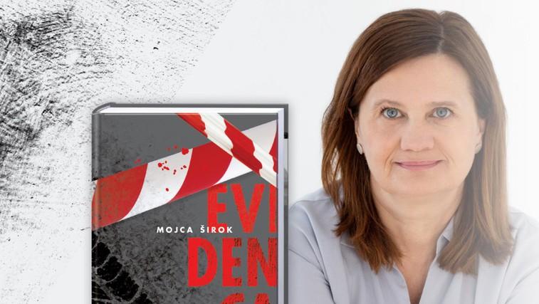 23. april - Svetovni dan knjige: 5 svežih uspešnic slovenskih avtorjev, ki jih morate prebrate v maju (foto: Arhiv MK)