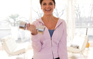 Nekaj napotkov, kako izgubiti odvečne kilograme po 40. letu