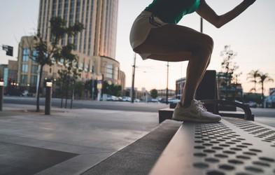 Poškodbe kolena: Kako okrepiti mišice, ki podpirajo kolenski sklep
