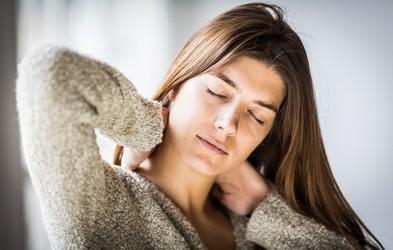 Prožilne točke (ali kako z masažo mišičnih vozlov ublažimo kronično bolečino)